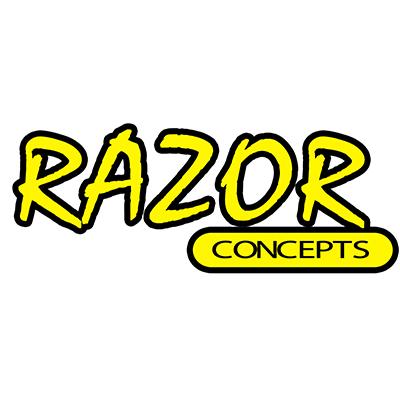 Razor Concepts