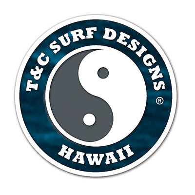 T&C Surf Designs
