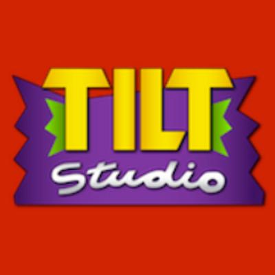 Tilt Arcade